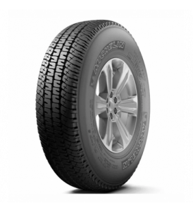 Llanta 245/75 R17 MICHELIN LTX AT 121R