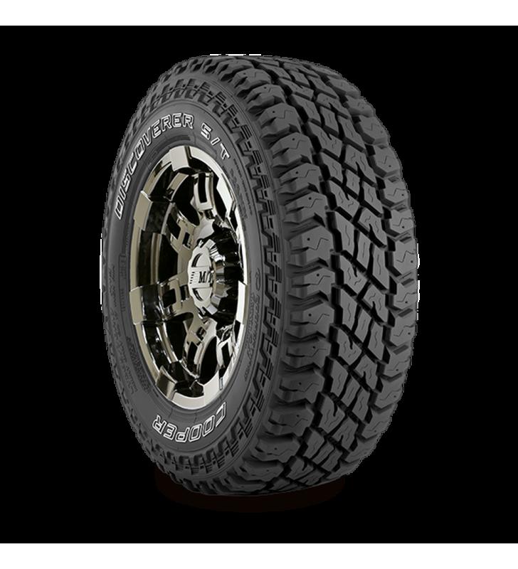 Llanta 35X12.00 R15 COOPER DISCOVERER S/T MAXX 113Q