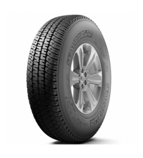 Llanta 235/80 R17 MICHELIN /117R LTX AT2LRE