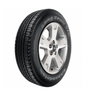 Llanta 255/65 R17 BFGOODRICH LONG TRAIL T/A TOUR 108T